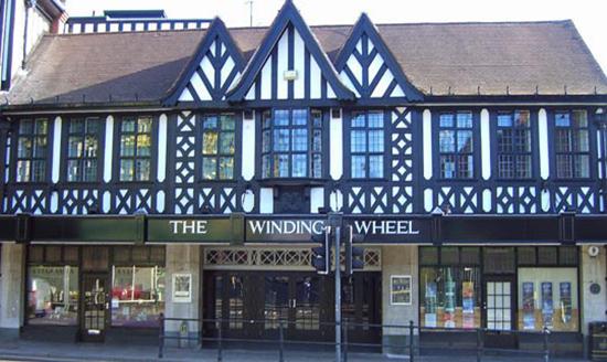 winding-wheel